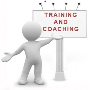 Training and Coaching Project Managers